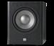 Сабвуфер JBL SUB 250P black (SUB250PBK/230) картинка 1