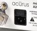 Усилитель мощности многоканальный Acurus А2005 картинка 4