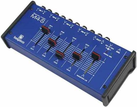 Подробнее о BESPECO M4S аксессуары для инструментов