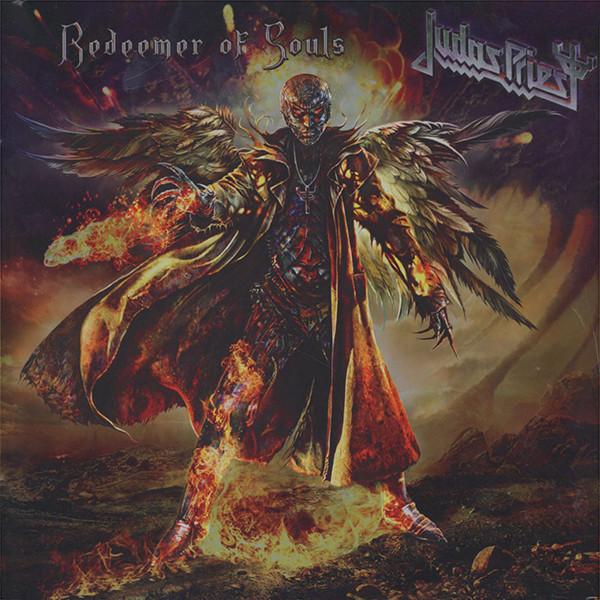 Виниловые пластинки Judas Priest, арт: 159295 - Виниловые пластинки