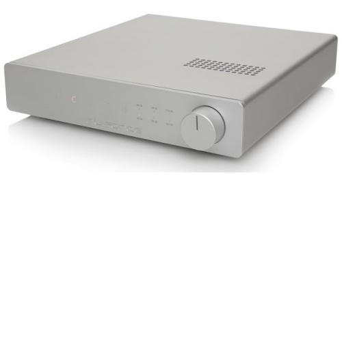 ЦАП (audio dac) NuForce DAC-80 silve