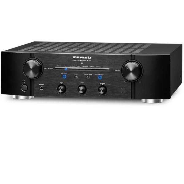 Аудиотехника/Усилители и ресиверы Marantz