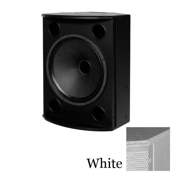Концертные акустические системы Tannoy VXP 15HP white