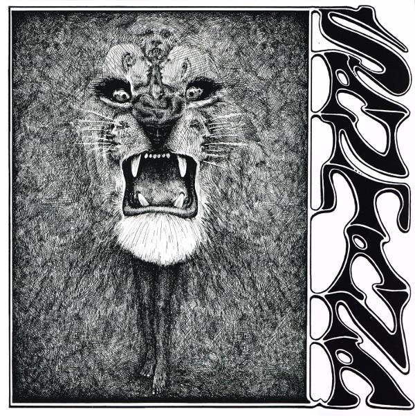 Виниловые пластинки Santana SANTANA (180 Gram)