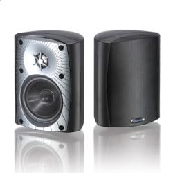 Всепогодная акустика Paradigm Stylus 170 black какие колонки для машины