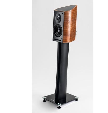 Полочная акустика Sonus Faber Venere 2.0 wood акустика центрального канала sonus faber principia center black