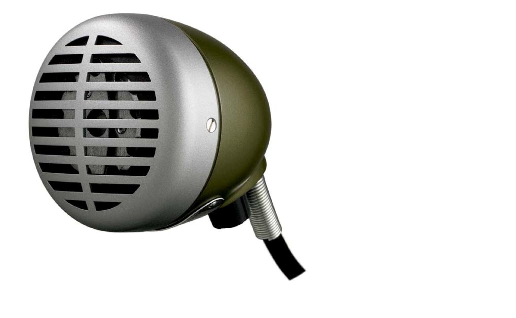Микрофоны Shure 520DX