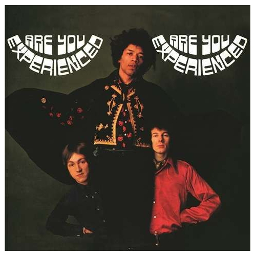 The Jimi Hendrix Experience ARE YOU EXPERIENCED (180 Gram) jimi hendrix jimi hendrix purple haze foxey lady 7