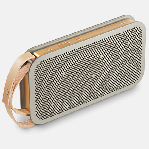 ����������� �������� Bang & Olufsen BeoPlay A2 ����������-�������