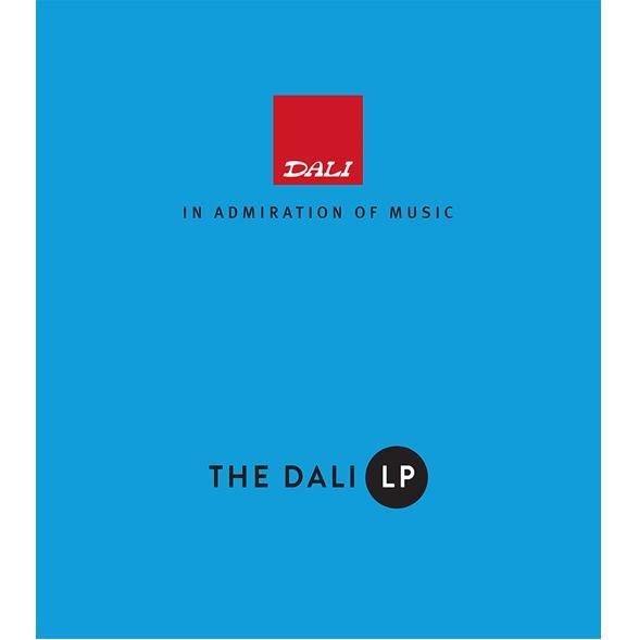 Виниловые пластинки Dali