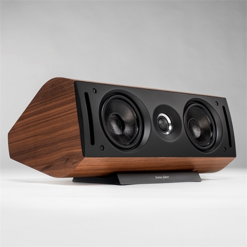 Акустика центрального канала Sonus Faber Venere Center wood акустика центрального канала sonus faber olympica center graphite