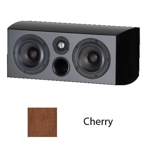 Акустика центрального канала ASW Genius 210 cherry акустика центрального канала vandersteen vcc 2 cherry