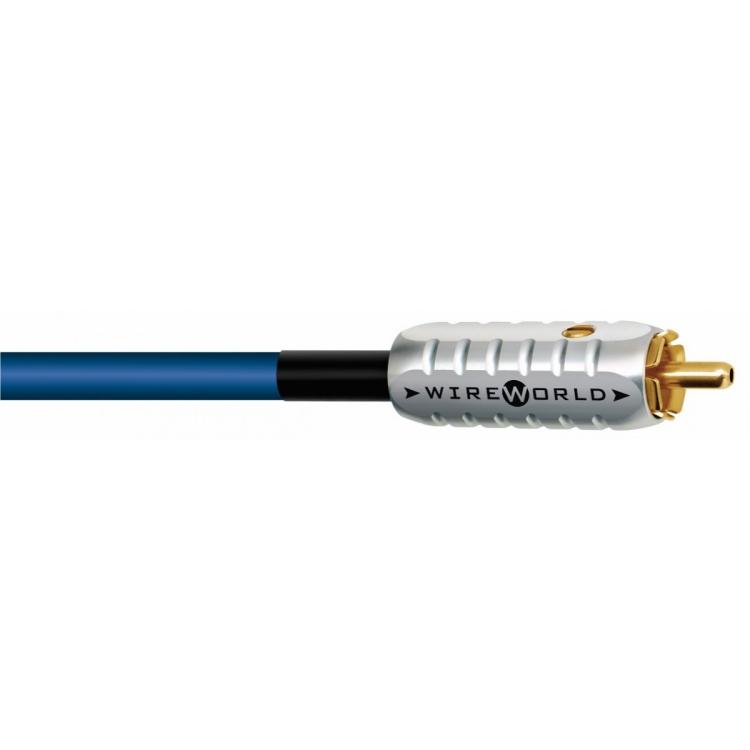 Кабели межблочные аудио Wire World, арт: 75163 - Кабели межблочные аудио