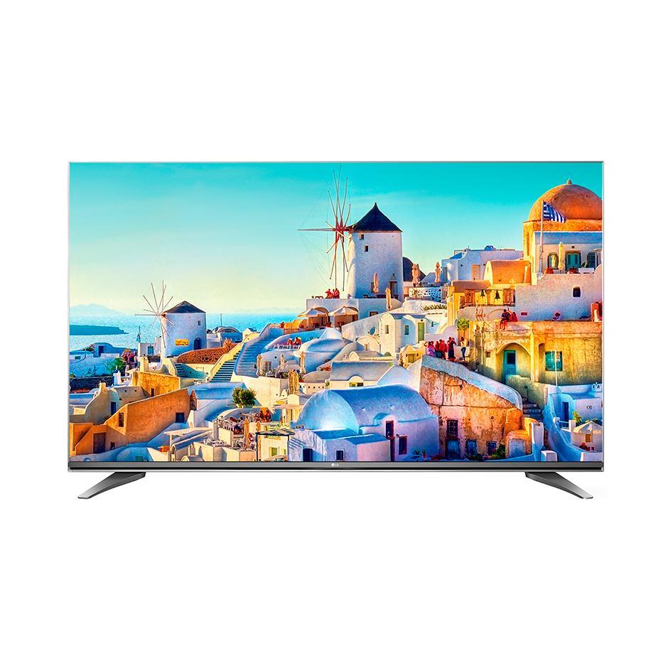 LED телевизоры LG