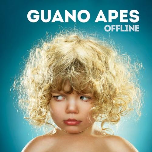 Виниловые пластинки Guano Apes OFFLINE (2LP+CD/180 Gram/Gatefold) виниловые пластинки death cab for cutie kintsugi 2lp cd 180 gram