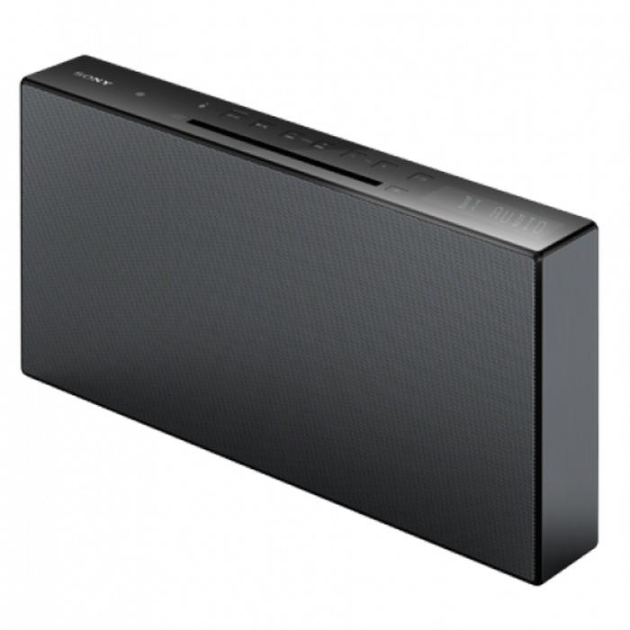sony cmt x3cd black. Black Bedroom Furniture Sets. Home Design Ideas