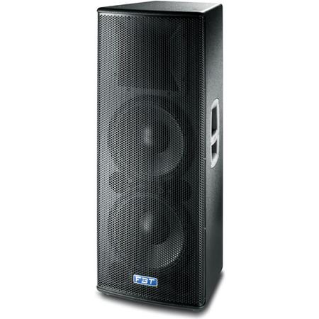 Концертные акустические системы FBT VERVE 212