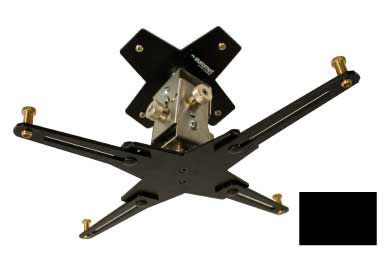 Крепление проекторов EuroMet 09060 АRAKNO Универсальный кронштейн для проектора до 45 кг – серый