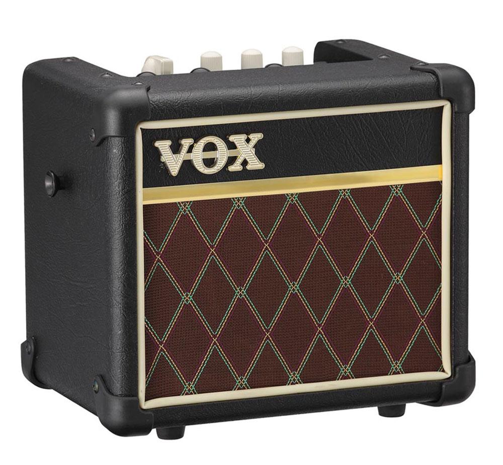 Комбо усилители Vox MINI3-G2 Classic