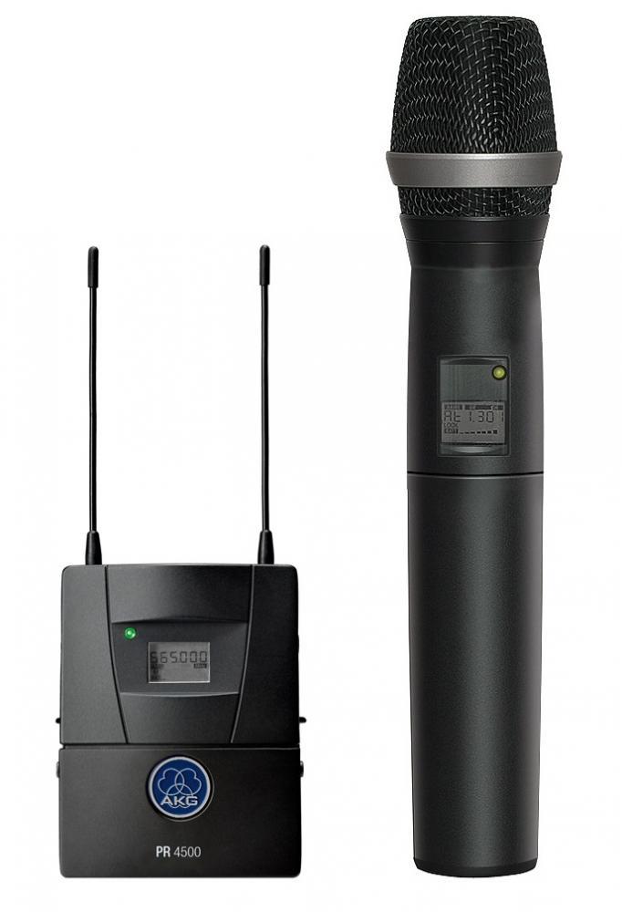 Радиосистемы AKG PR4500 HT BD1
