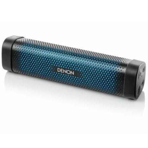 Портативная акустика Denon Envaya mini black (DSB-100) denon dsb 100 envaya mini black