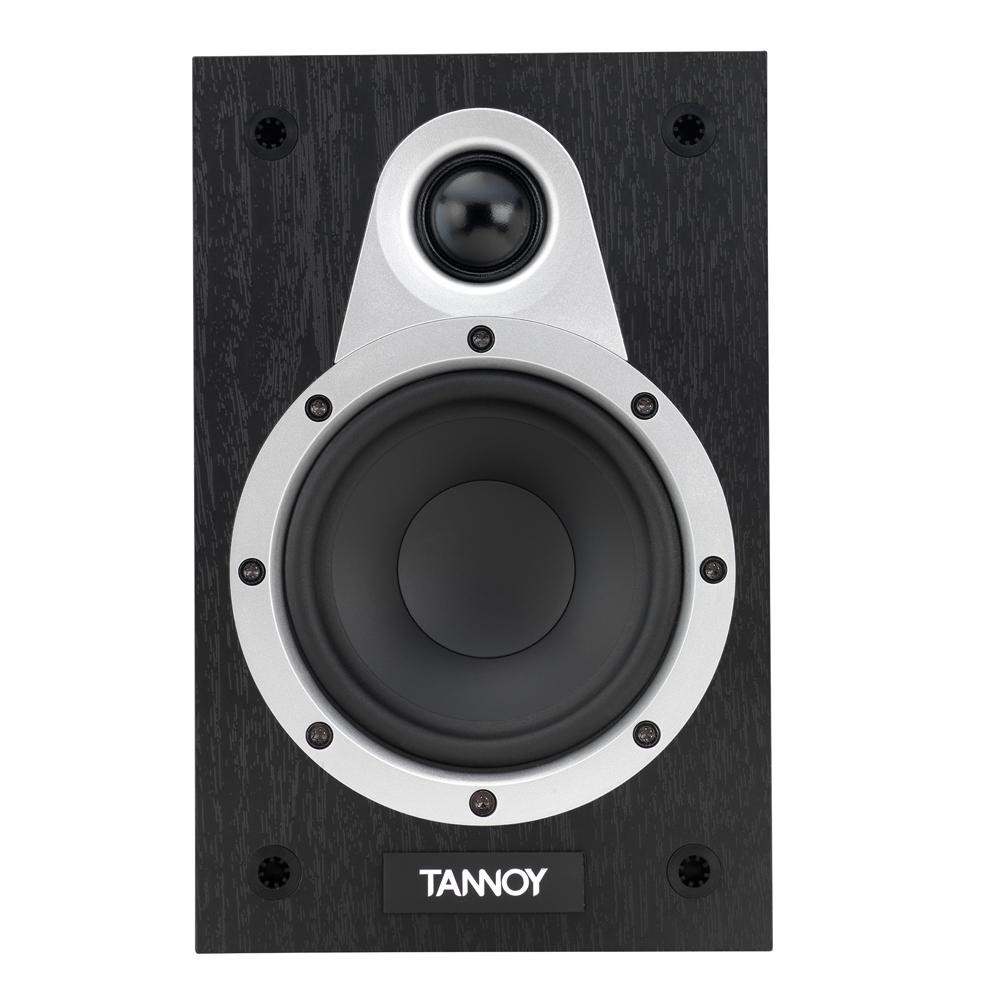 Полочная акустика Tannoy Eclipse Mini black oak комплекты акустики tannoy eclipse 5 1