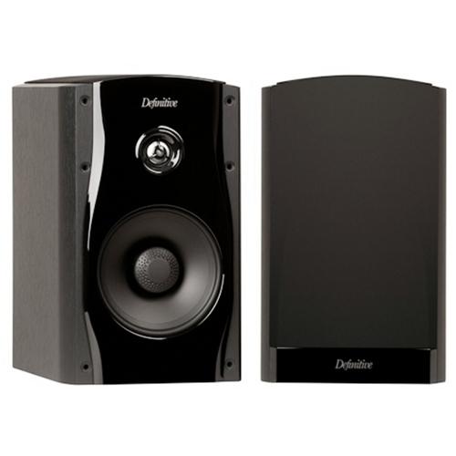Полочная акустика Definitive Technology