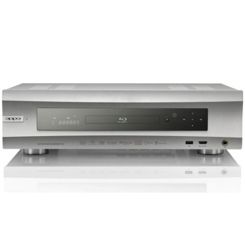 Blu-Ray проигрыватели OPPO, арт: 106940 - Blu-Ray проигрыватели