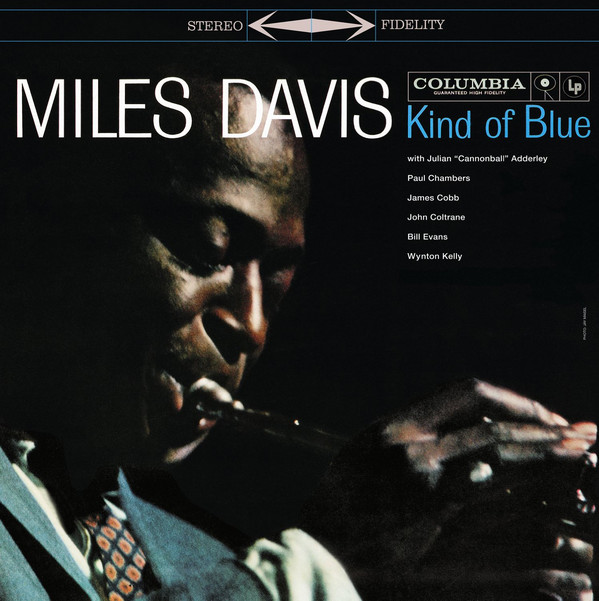 Виниловые пластинки Miles Davis KIND OF BLUE (180 Gram) miles davis miles davis kind of blue