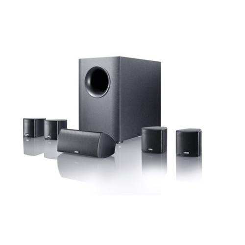 Комплекты акустики Canton Movie 95 black комплект акустических систем canton movie 95 white