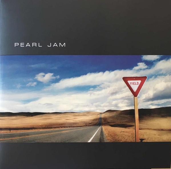 Виниловые пластинки Pearl Jam YIELD (140 Gram) радар детектор rolsen rrd 100