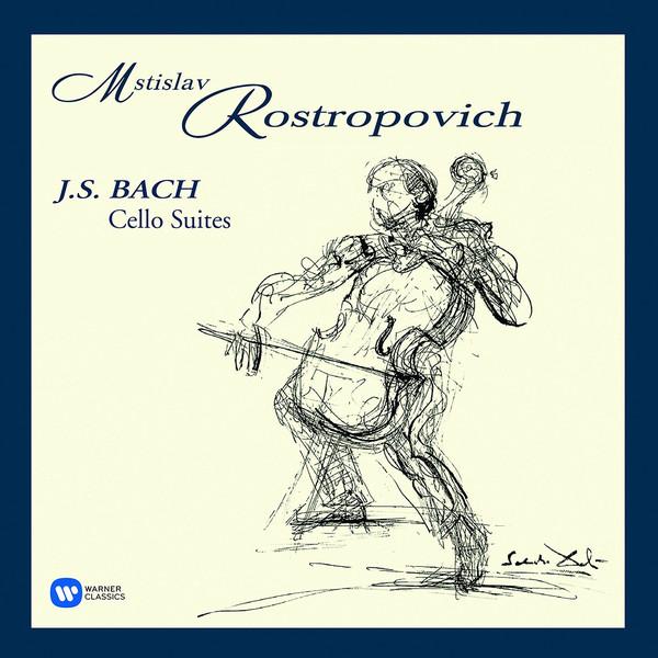 Виниловые пластинки Mstislav Rostropovich