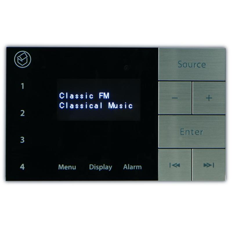 Комплекты мультирум Systemline E100 System pack (без акустики) SE0150