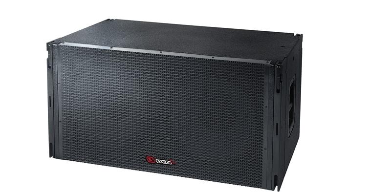 Концертные акустические системы Volta LA-212 SUB