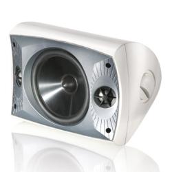 Всепогодная акустика Paradigm Stylus 370 SM White какие колонки для машины