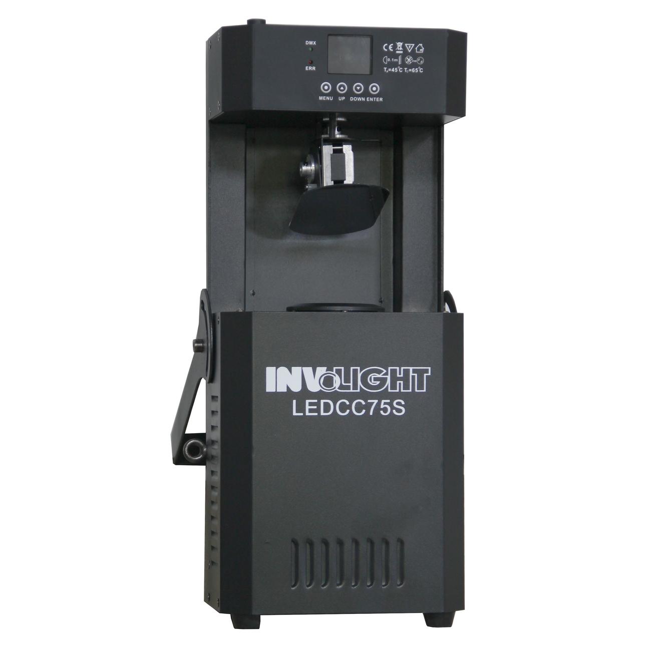 Интеллектуальное световое оборудование Involight, арт: 160666 - Интеллектуальное световое оборудование