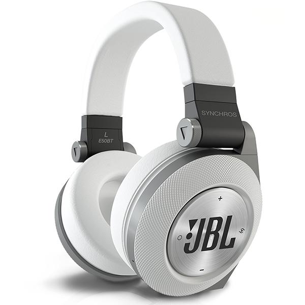 Наушники JBL E50BT белые jbl e50bt black