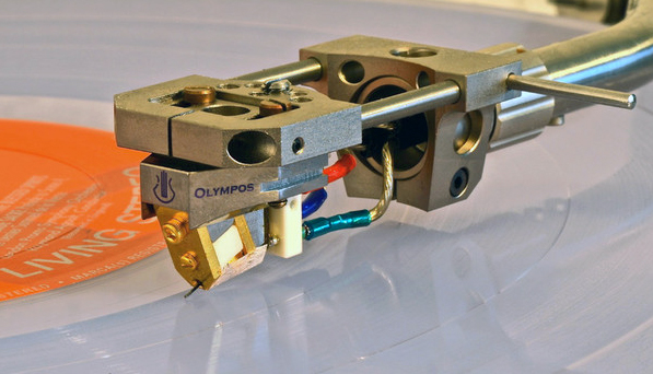 Аксессуары для виниловых проигрывателей Acoustical Systems