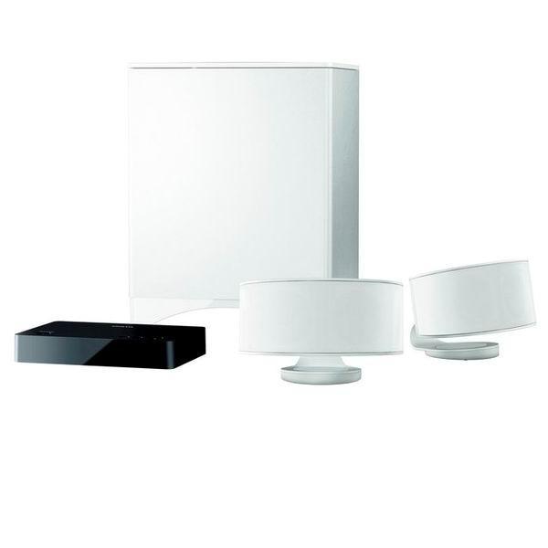 Комплекты акустики Onkyo LS-3200 white