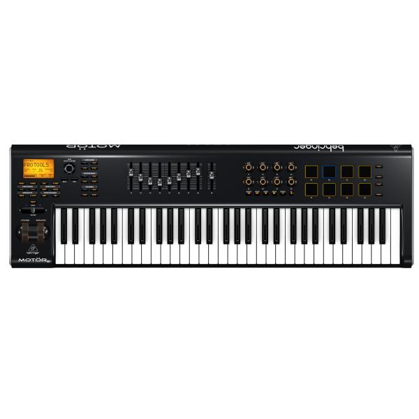 Грувбоксы и компактные синтезаторы Behringer, арт: 150585 - Грувбоксы и компактные синтезаторы
