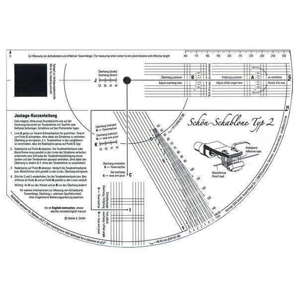 Аксессуары для виниловых проигрывателей Tonar, арт: 160516 - Аксессуары для виниловых проигрывателей