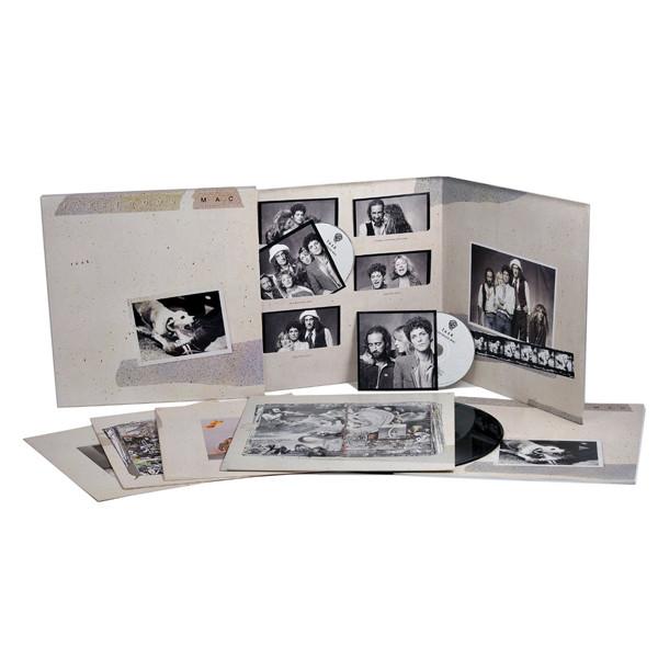 Виниловые пластинки Fleetwood Mac