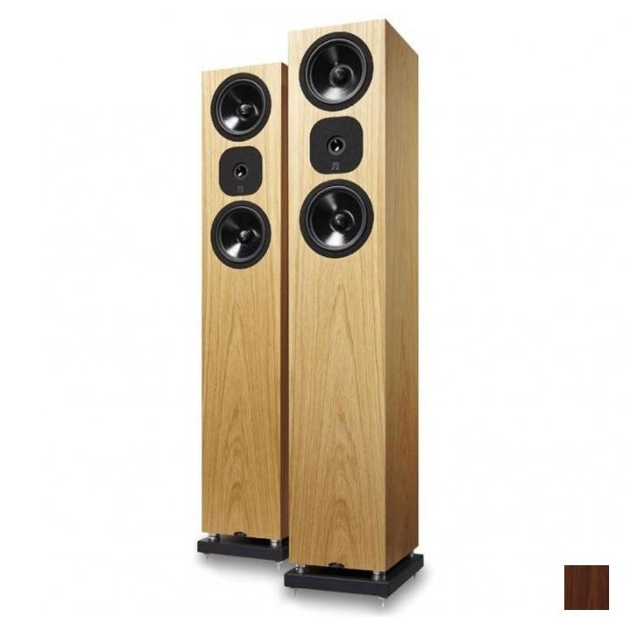 Напольная акустика NEAT acoustics Momentum SX7i american walnut