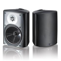 Всепогодная акустика Paradigm Stylus 370 Black какие колонки для машины