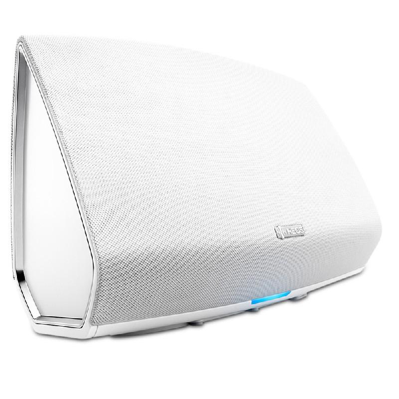 Активная акустика мультирум HEOS 5 HS2 white со скидкой