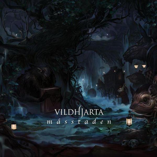 Виниловые пластинки Vildhjarta MASSTADEN (LP+CD)