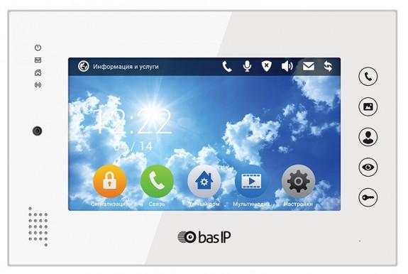 Домофония BAS-IP