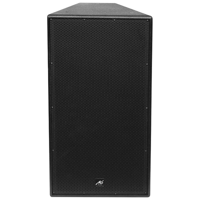 Концертные акустические системы MS-MAX TS2153