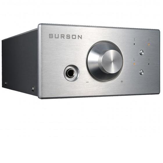 Усилители для наушников Burson Audio