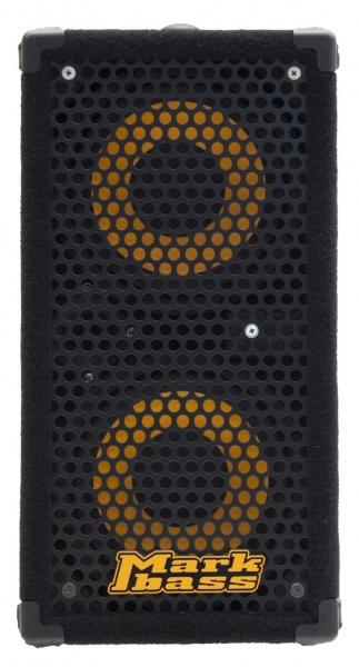 Комбо усилители Mark Bass